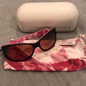 Oakley Dangerous Sunglasses Breast Cancer